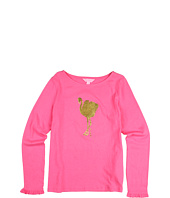 Lilly Pulitzer Kids - Mini Cassie Tee (Toddler/Little Kids/Big Kids)