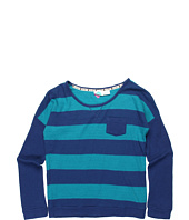 Roxy Kids - Back Again Knit Top (Big Kids)
