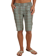 Columbia - Saturday Trail™ Stretch Plaid Short