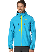 adidas Outdoor - Terrex Swift Softshell Hoodie