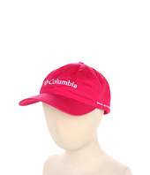 Cheap Columbia Kids Adjustable Ball Cap Youth Bright Rose White
