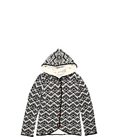 Roxy Kids - Goldmine Sweater Coat (Big Kids)