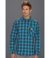 adidas Outdoor - Hiking/Trekking Hybrid Long Sleeve Shirt