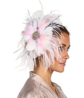 Inspired by Claire Jane - Feminine Fascinator
