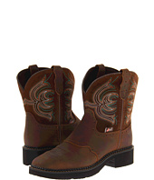 Justin Kids - J-Flex® Western - Saddle Vamp (Toddler/Youth)