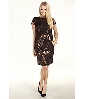Jessica Howard - 1 Piece Cap Sleeve Shift Dress