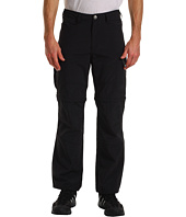 adidas Outdoor - Hiking Zip-Off Pant