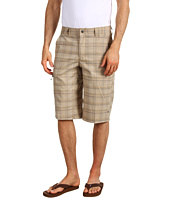 Columbia - Cool Creek™ Stretch Plaid Short