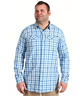 Columbia - Silver Ridge™ Plaid L/S - Extended
