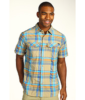 Columbia - Silver Ridge™ Multi Plaid S/S Shirt