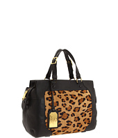 LAUREN Ralph Lauren - Hartwell Haircalf Satchel