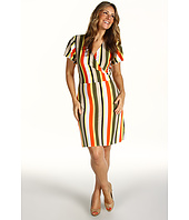 Christin Michaels - Plus Size Reina Dress