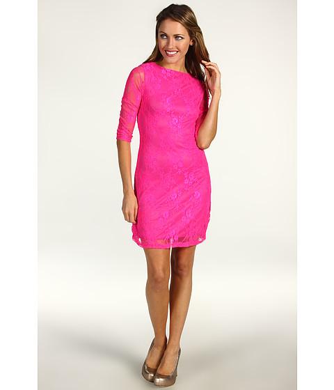 Type Z Georgina Lace Dress