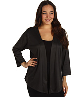 Christin Michaels - Plus Size Ericka Jacket