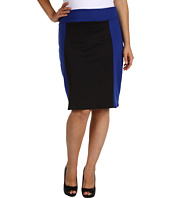 Christin Michaels - Plus Size Rielle Pencil Skirt