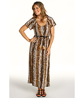 Christin Michaels - Plus Size Quincy Maxi Dress