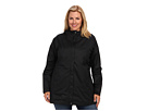 Plus Size Splash A Little? Rain Jacket