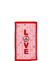 Avanti - Lolita Peace, With Love Beach Towel