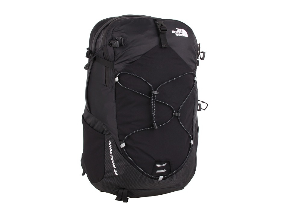 The North Face - Angstrom 28 (TNF Black) Day Pack Bags