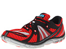 Brooks - PureConnect 2 (High Risk Red/Black/Dresden Blue/Silver/Anthracite) - Footwear