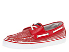 Sperry Top-Sider - Bahama 2-Eye (Red Sequin)