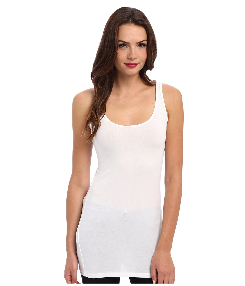 Splendid Layers Tank (White) Women