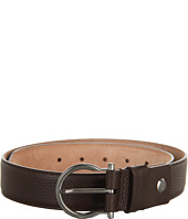 Salvatore Ferragamo - Gancio Buckle Adjustable Belt (678991)