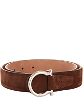 Salvatore Ferragamo - Gancio Buckle Sized Belt (678993)