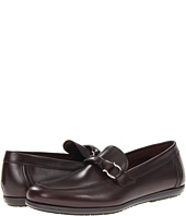Salvatore Ferragamo - Tropea Loafer with Gancio