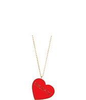 Wildfox - Wildfox Heart Necklace