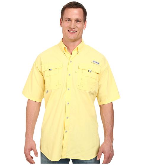 Columbia Bahama™ II Short Sleeve Shirt - Tall
