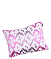 Blissliving Home - Ikat Orchid Pillow 12X16