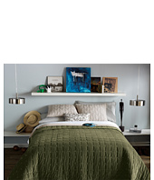 Blissliving Home - Paulo King Coverlet