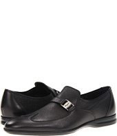 Salvatore Ferragamo - Tecno Loafer with Ornament