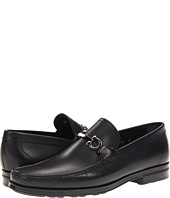 Salvatore Ferragamo - Tris Horsebit Loafer