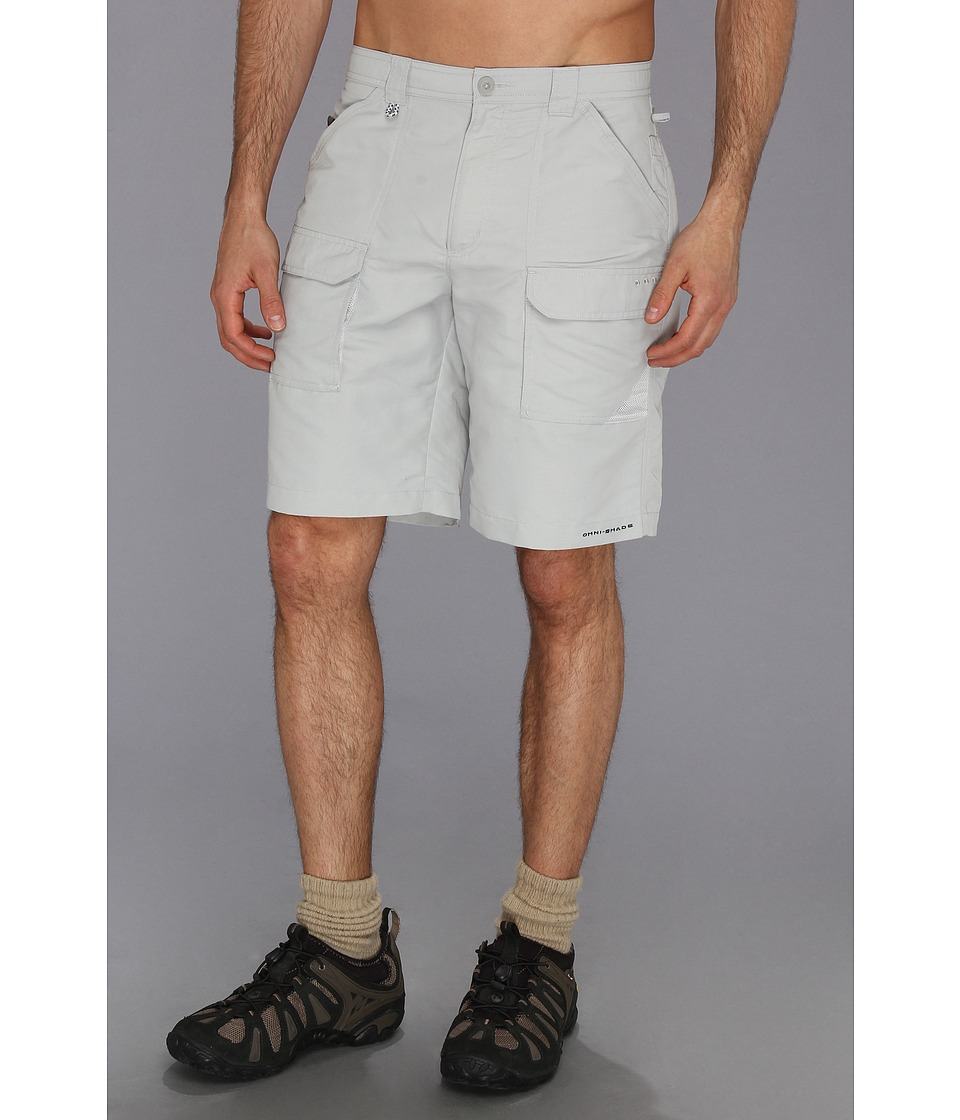 Columbia Permit II Short (Cool Grey) Men