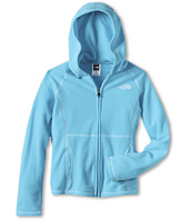 The North Face Kids - Girls' Glacier Full Zip Hoodie (Little Kids/Big Kids)