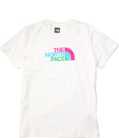 The North Face Kids - Girls' Multi Half Dome Crew Tee 13 (Little Kids/Big Kids)