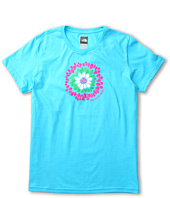 The North Face Kids - Girls' S/S Severni Crew Tee (Little Kids/Big Kids)