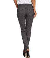 Jag Jeans - Chloe Low-Rise Skinny Printed Sateen in Cloud Grey Combo