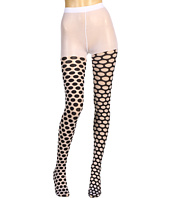 Betsey Johnson - Dr Betsey & Mrs. Hyde Multi Color Tight