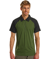 Mountain Hardwear - Justo Trek™ S/S Zip Polo