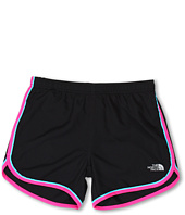 The North Face Kids - Girls' Velocitee Short 13 (Little Kids/Big Kids)