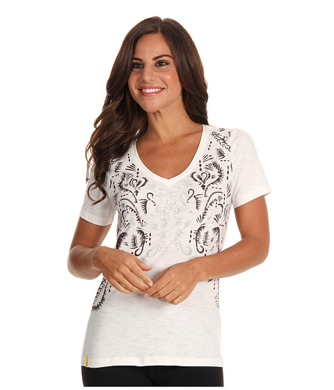 Lole - Jude Top (Chalk Tribal) - Apparel