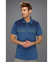 Mountain Hardwear - Frequentor™ S/S Stripe Polo