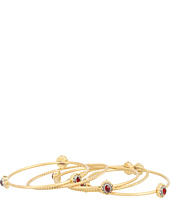 Jessica Simpson - Sitara Gold Bangle Set