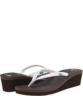 Sanuk - Yoga Spree Wedge