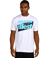 DTA secured by Rogue Status - illest Filled Tee