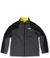 The North Face Kids - Boys' Long Distance Softshell Jacket 13 (Little Kids/Big Kids)