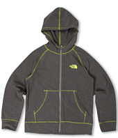 The North Face Kids - Boys' Glacier Full Zip Hoodie 13 (Little Kids/Big Kids)
